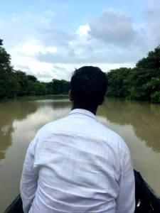 picture of Mohammad Imran Rahman Labib